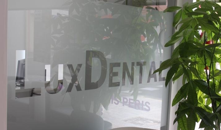 Clinica LUXDENTAL