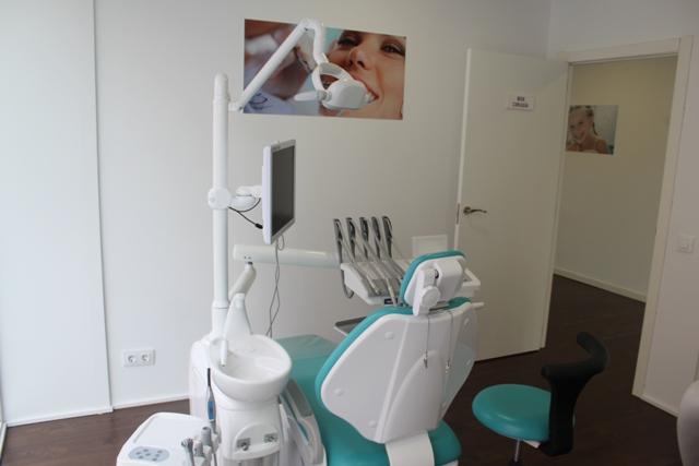 Box Odontologia General